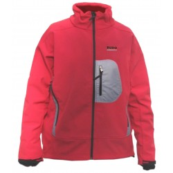 ! POLAR SOFT SHELL BUDO